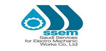 Saudi Services For Electro Mechanic Works Co. Ltd SSEM