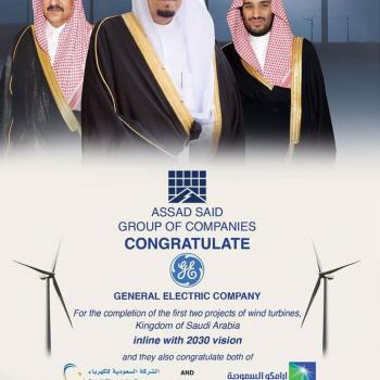 Wind Turbines Projects