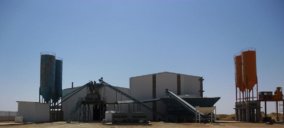 Mas Factory