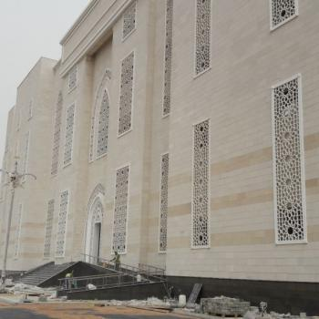 MOJ - Construction of 22 Courts Building