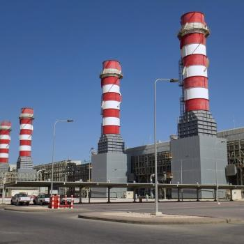 Ras Al-Khair Power & Desalination Plant, Phase-I Package