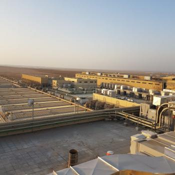 Shoiaba RO Phase 4 Desalination Plant Project