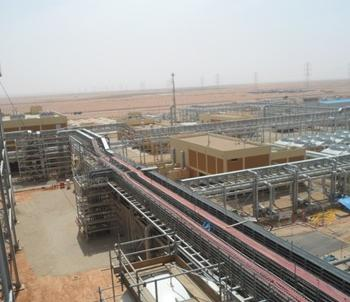 CONSTRUCTION OF  RIYADH PP11 2x1,750MW  INDEPENDENT POWER PLANT